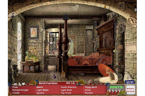 Hidden in Time: Mirror Mirror Game Free Download - Best Games