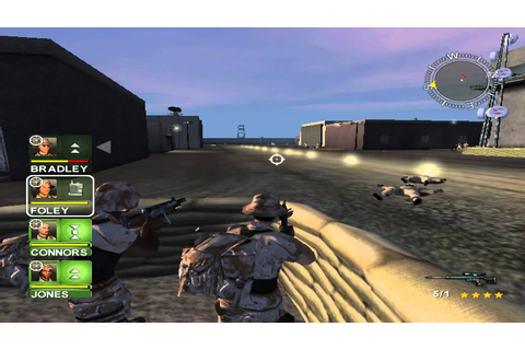 Desert Storm Game Setup Free Download - nerdsoup