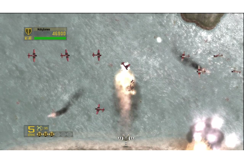1942: Joint Strike Screenshots for Xbox 360 - MobyGames