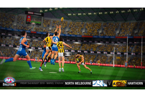 AFL Evolution 2 delayed until after the 2019 season | Stevivor