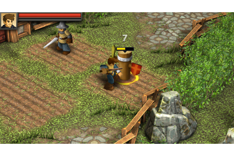 Battleheart Legacy – Games for Android 2018. Battleheart ...