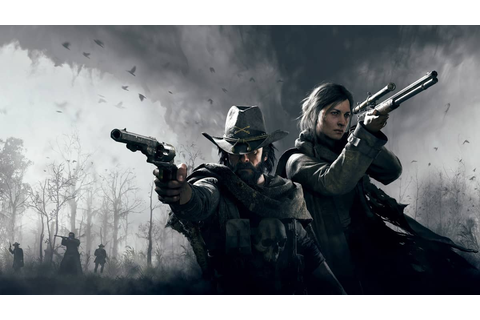 Hunt: Showdown Test Server Update 1.1.3 Patch Notes - New ...