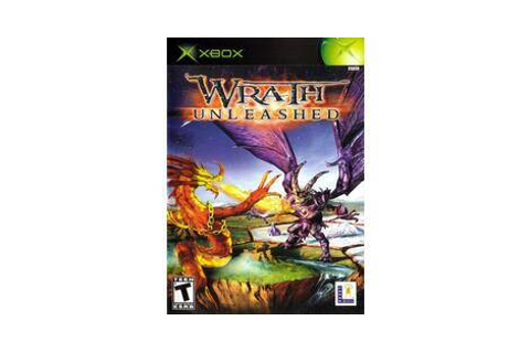 Wrath Unleashed - XBOX game