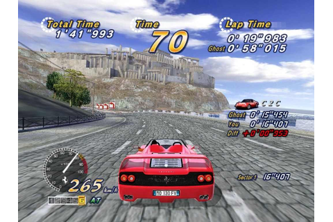 OutRun 2006 Coast 2 Coast Download Free Full Game | Speed-New