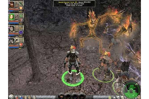 Download Dungeon Siege II + Broken World (Expansion) Full ...