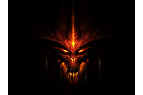Demon - Diablo 3 Wallpaper