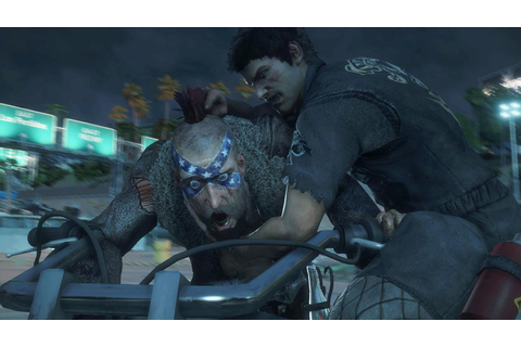 Dead Rising 3 gets 13 GB patch ahead of first DLC ...