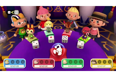 Animal Crossing Amiibo Festival Download Free Full Game ...