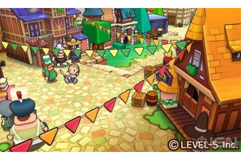 Fantasy Life Review - IGN