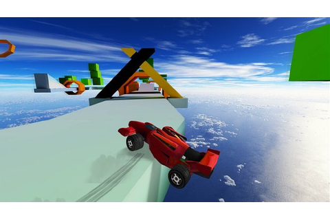Jet Car Stunts Free Download « IGGGAMES