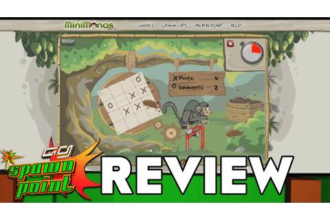 Moshi Monsters, Club Penguin, and MiniMonos | Game Review ...
