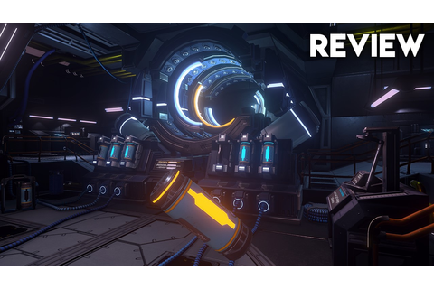 The Station- Review - Gaming Central