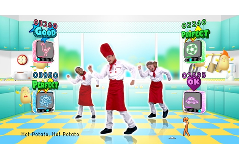 Amazon.com: Just Dance Kids: Video Games