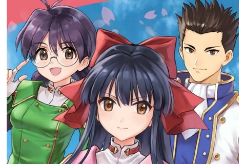 New Sakura Wars Is Developed by Valkyria Chronicles' Team