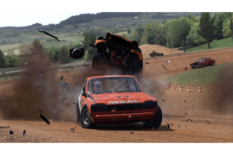 Buy NEXT CAR GAME: WRECKFEST pc cd key for Steam - compare ...