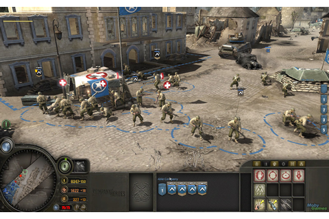 Company of Heroes 2 Game Free Download for PC (2019)