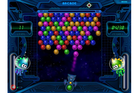 Bubble Odyssey Game Download - Arcade Game Download