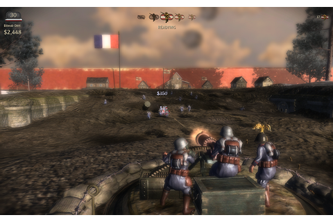 Toy Soldiers: A Great War in a small box (review) | GamesBeat