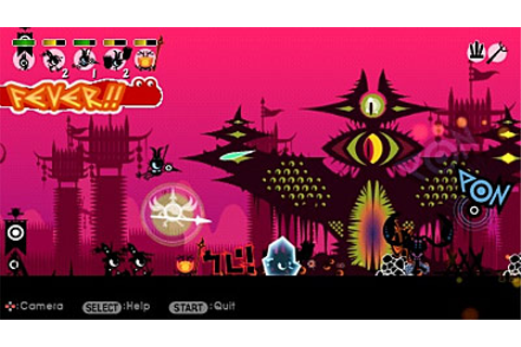 Patapon 2 Review for PlayStation Portable (PSP)