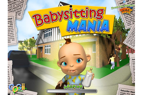 Babysitting Mania | GameHouse