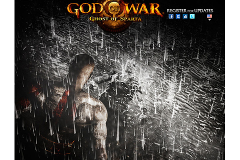 The Best Game Collections: God of War: Ghost of Sparta PSP ...