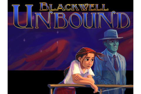 Blackwell Unbound review
