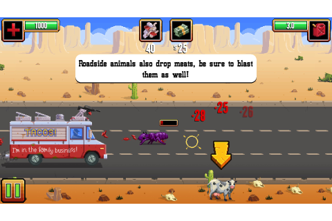 Gunman Taco Truck – Games for Android 2018 – Free download ...