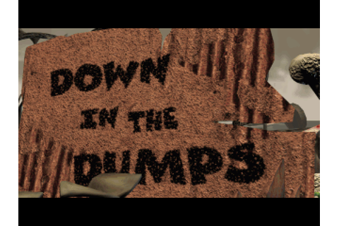 Download Down in the Dumps - My Abandonware