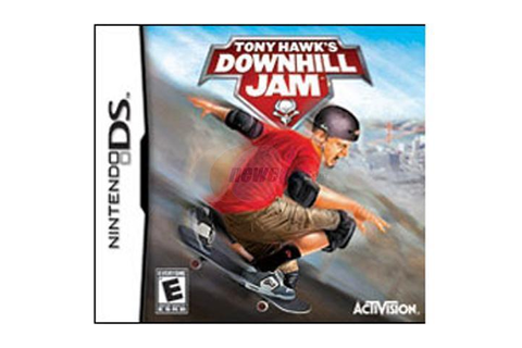 Tony Hawks' Downhill Jam game - Newegg.com