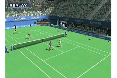 Screens: Pro Tennis WTA Tour - PS2 (15 of 26)