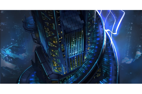 Consortium The Tower Arrives On Kickstarter From ...