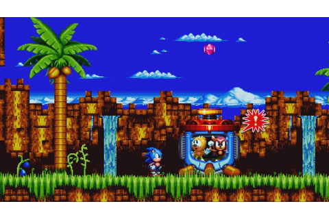 Sonic Mania Developers Form New Studio Called Evening Star ...