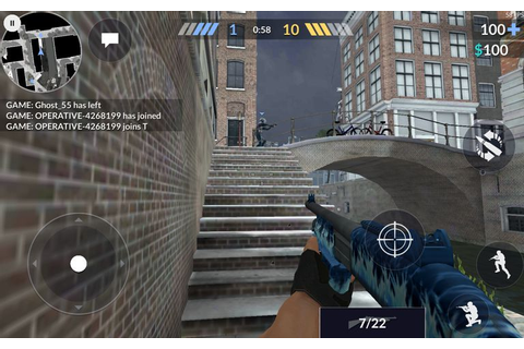 5 Reasons Why You Should Play Critical Ops