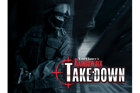 Tom Clancy's Rainbow Six: Take-Down – Missions in Korea ...