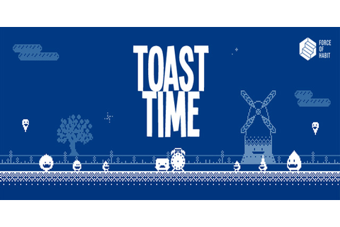 Review Toast Time | Games in Asia Indonesia
