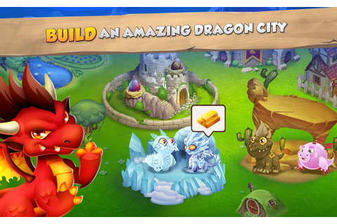Dragon City APK Download - Free Simulation GAME for ...