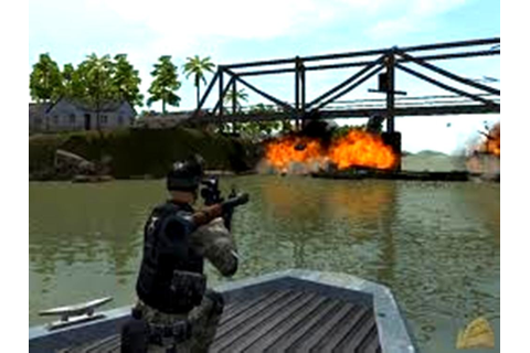 Delta Force Xtreme 2 Game Download Free ~ Full Download Box