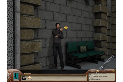 Nancy Drew: The Silent Spy - Download Free Full Games ...
