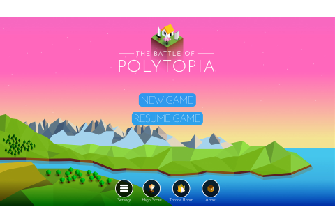 The Battle of Polytopia on Steam