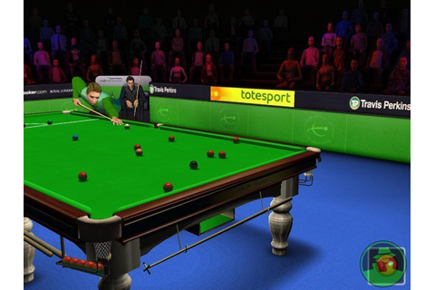 World Championship Snooker 2005 Screenshots, Pictures ...