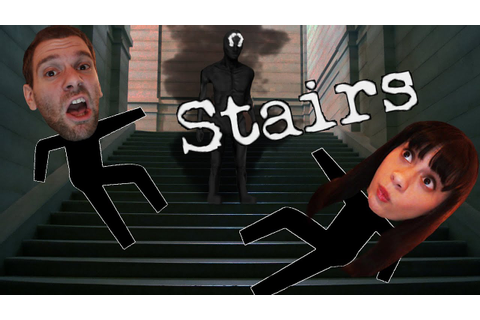 Stairs -- SCARIEST GAME IN A WHILE! - YouTube