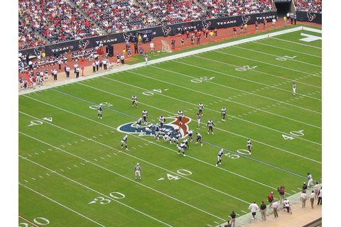 American football rules - Wikipedia