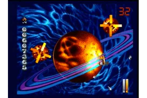 STARDUST (AMIGA - FULL GAME) - YouTube