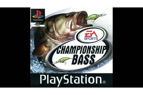 Championship Bass Soundtrack - Battle with fish 3 - YouTube