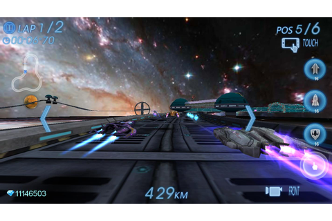 Space Racing 3D for Android - APK Download