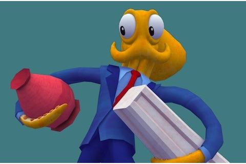 Octodad - Octodad Gameplay - TGS 2013 - IGN Video