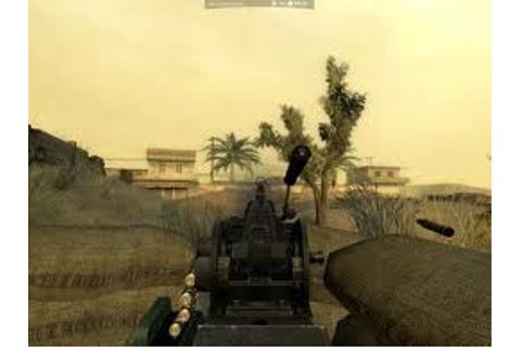 Insurgency: Modern Infantry Combat ~ Game Sophic
