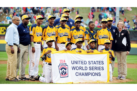 U.S. Little League World Series champs inspire hope ...