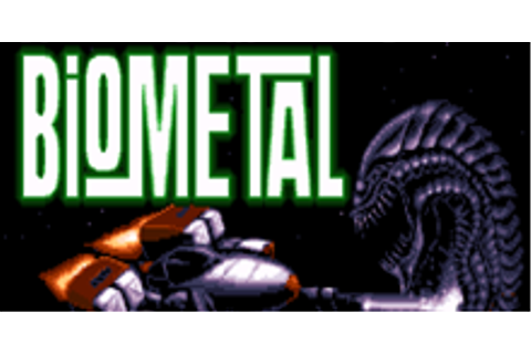 Biometal Download Game | GameFabrique