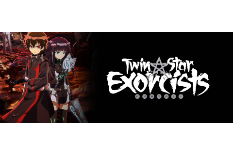 Watch Twin Star Exorcists Episodes Sub & Dub | Action ...